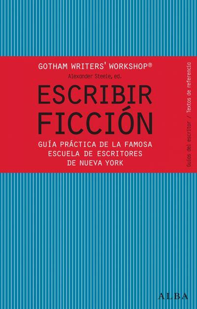 aprender a escribir ficción