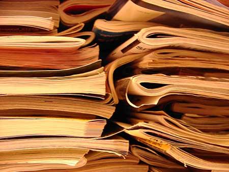 listado agentes editoriales ¿Necesito un agente literario?