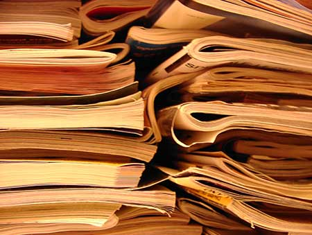 Listado de agentes literarios
