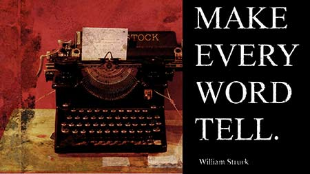 make-every-word-tell-mini