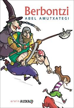 Euskal haur literatura