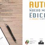 Vuelta al trabajo y IV Jornada el Autor en el Nuevo Mundo de la Edición
