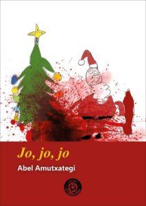 Book Cover: Jo, jo, jo