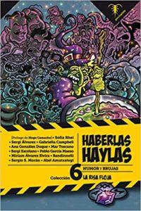 Book Cover: Haberlas haylas